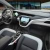 Chevy Bolt Interior