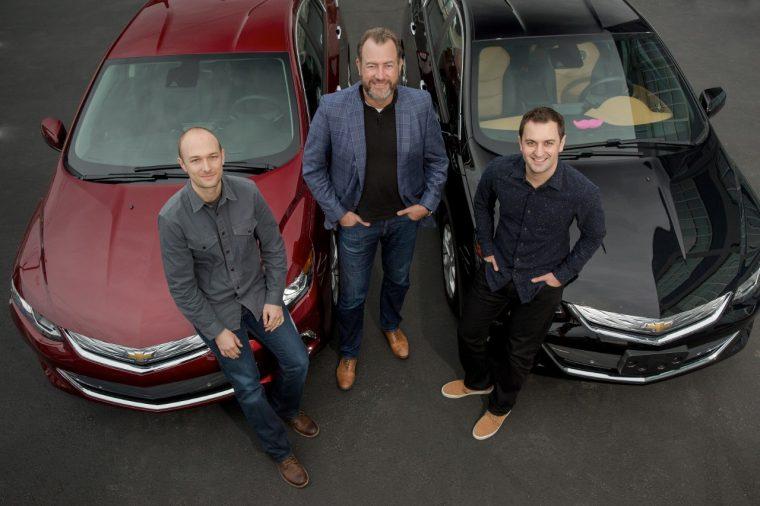 Lyft GM partnership