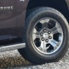 2016 Chevy Tahoe factory rims and tires