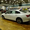 2016 chevy malibu at dayton auto show
