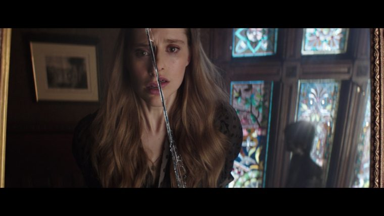 2016 Chevy horror movie trailer commercial for 2016 Cruze and Malibu directed by Sam Raimi