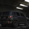 2016 Jeep Renegade Dawn of Justice Edition Rear End