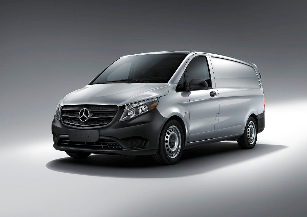 2016 mercedes benz metris headlights the news wheel. Black Bedroom Furniture Sets. Home Design Ideas