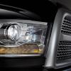 2016 Ram 2500 Headlights