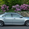 The most affordable luxury car to won over a five year period is the 2016 Volvo S80 sedan, according to KBB.com