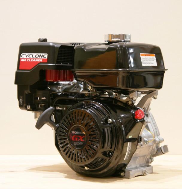 2016 WOC Honda Engines-Cyclone Air Cleaner