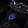 Chevy Volt shifter handle