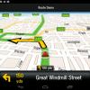CoPilot Navigation App