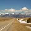 Highway 2 Montana