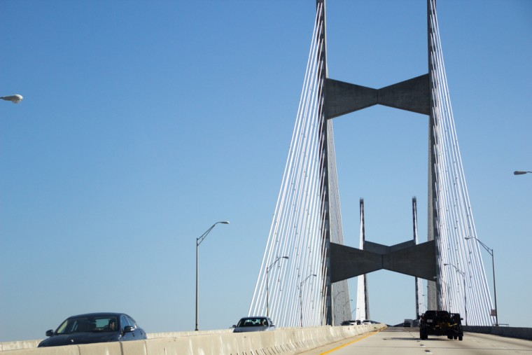 Jacksonville Florida Bridge