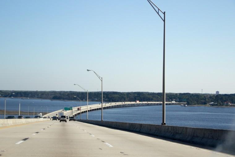 Jacksonville Florida Highway