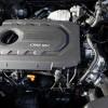 Kia Optima Sportswagon Engine