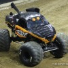 Monster Jam Show Dayton Monster Mutt Rottweiler dog truck