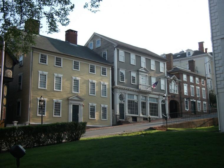 Providence, Rhode Island Houses