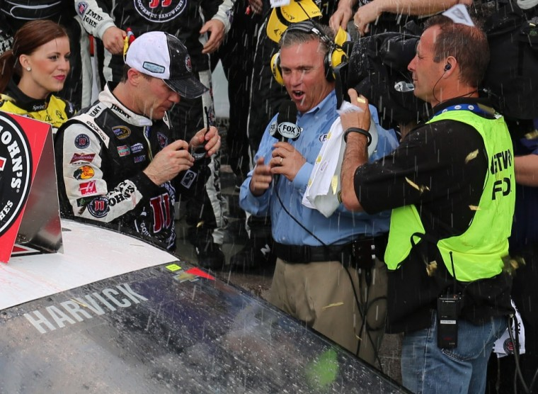 On World Cancer Day, we remember these three NASCAR legends who are no longer with us