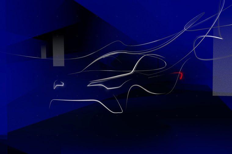 Toyota C-HR teaser image