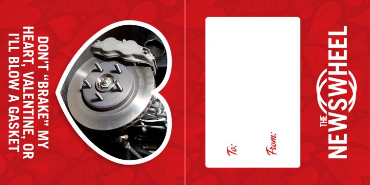 Valentines Day Card from The News Wheel brake 1200x600