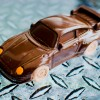 chocolate car candy