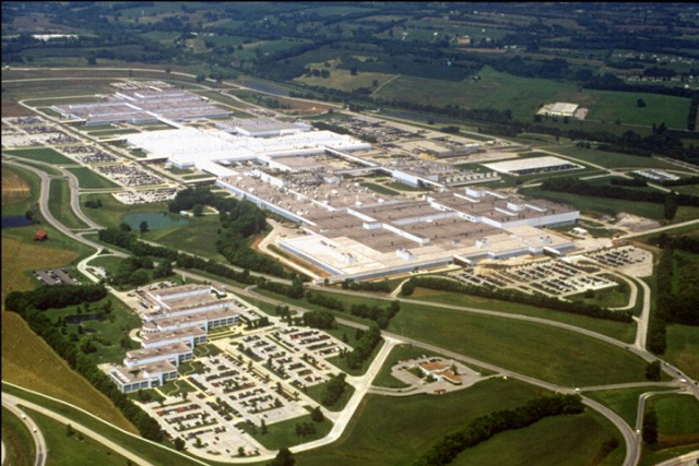Spring Hill Manufacturing