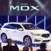2017 Acura MDX nyias