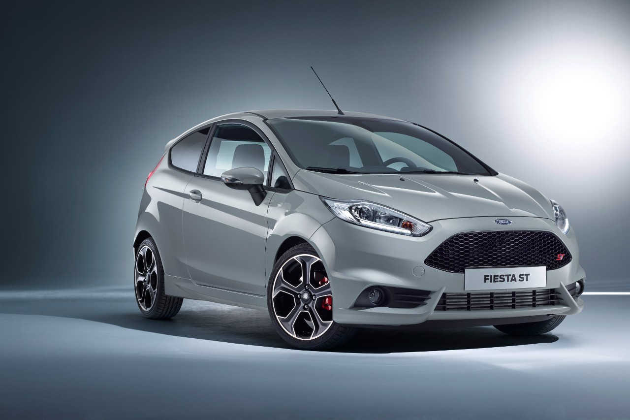 Fiesta St Forum >> Ford Launches Fiesta St200 In Europe The News Wheel