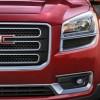 The larger first-generation Acadia will still be offered by GMC for the 2017 model year as the 2017 Acadia Limited