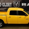 2016 Ram 1500 Yellow Rose of Texas Edition Silhouette