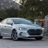The new 2017 Hyundai Sonata sedan features extensive design changes over the previous model year, including more efficient engines and a new Eco trim