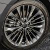 2017 Kia Cadenza Wheels