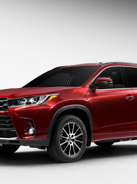 when is the next toyota highlander refresh autos post toyota drops a ...
