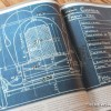 Car Evolution of the Automobile by Rod Green book review blueprints