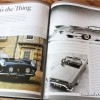 Car Evolution of the Automobile by Rod Green book review history pages