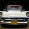 Cuban Classic Car Chevrolet