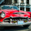 Cuban Classic Car Desoto