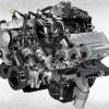 Ford 6.2-liter V8