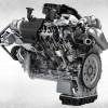 Ford 6.7-liter Power Stroke V8 turbo diesel