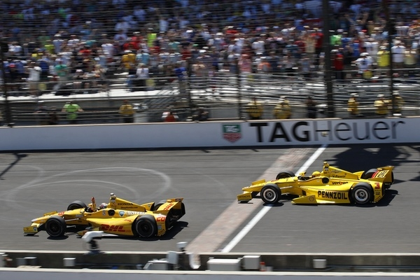 Honda to Continue in IndyCar Competition Formula One vs. IndyCar Racing