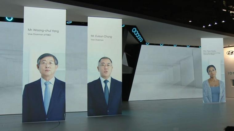 Hyundai Ioniq debut at Geneva Motor Show (2)