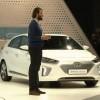 Hyundai Ioniq debut at Geneva Motor Show lineup