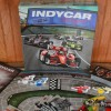 IndyCar Unplugged racing board game review box