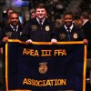 Ford teaming with Texas FFA Association