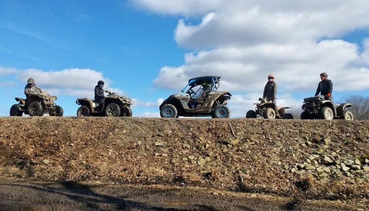 The Lost Trails ATV Adventures