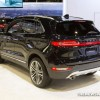 The 2016 Lincoln MKC is a luxury crossover vehicle with a starting MSRP in the low 30,000s and it also comes with a vast number of premium amenities