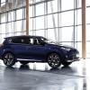 Toyota RAV4 Hybrid Sapphire exterior
