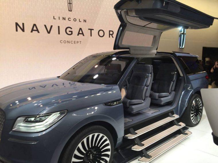 lincoln navigator concept nyias