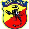 original Abarth scorpion logo