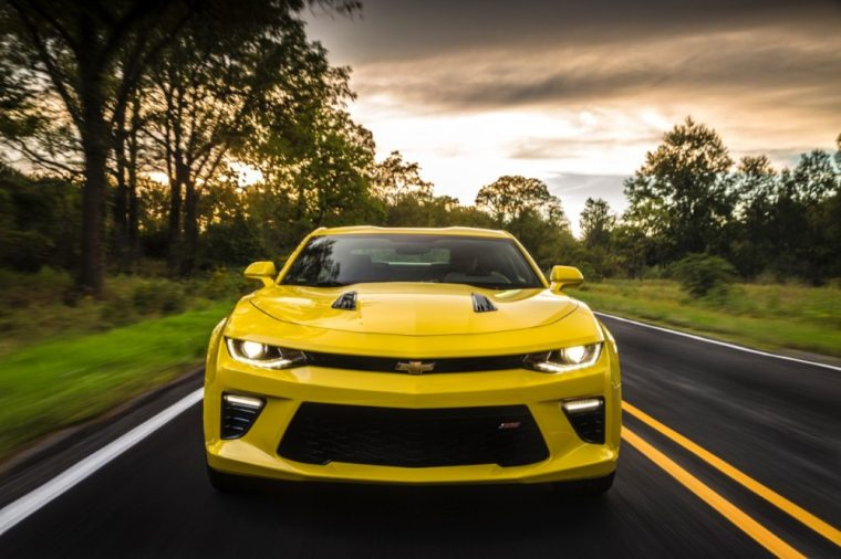 The 2016 Chevrolet Camaro and Impala have been found to be two of the most affordable cars currently on the market that boast more than 300 horsepower