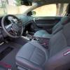 2016 Kia Forte Koup Drivers Side Interior