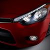 2016 Kia Forte Koup Headlights