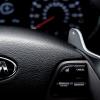 2016 Kia Forte Koup Steering Wheel Controls